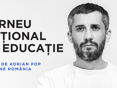 POP Academy si Keune demareaza Turneul National de Educatie dedicat noii dinamici din industrie