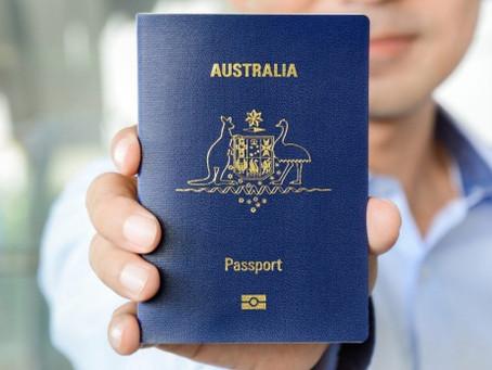 12 Great Benefits of Australian Citizenship