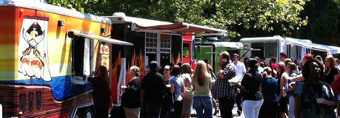 Best Food Trucks In Michigan
