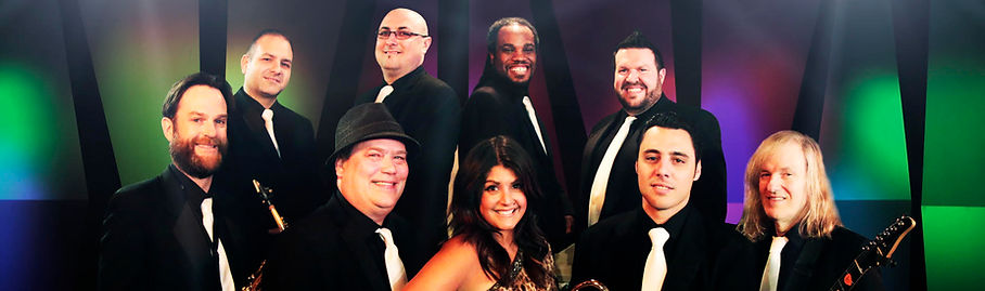 Five O'Clock Friday - Cincinnati Wedding Band