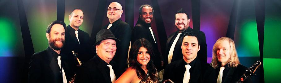 Five O'Clock Friday | Cincinnati Wedding Band