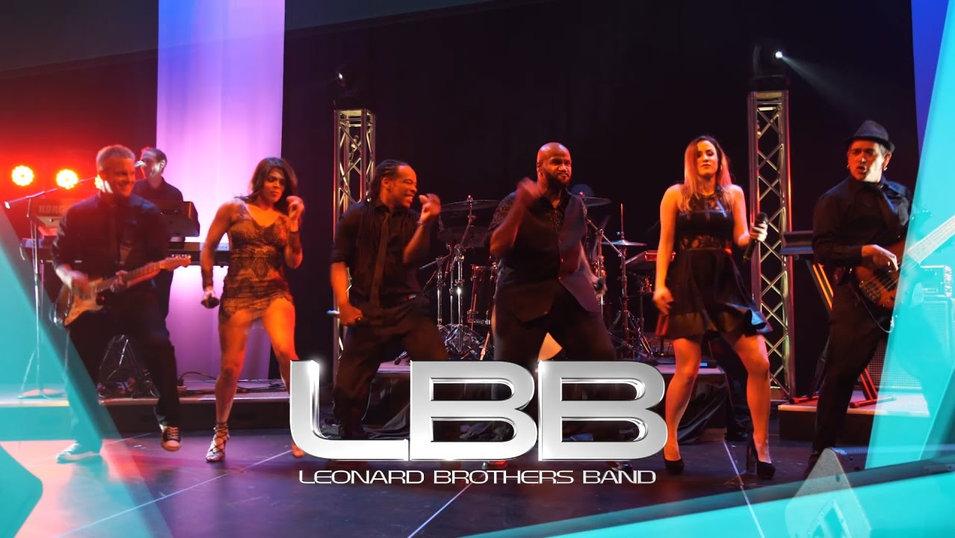 Leonard Brothers Band (Jacksonville)