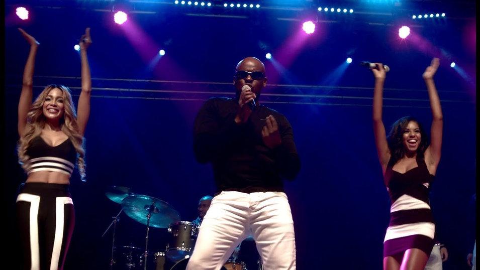 The Grooveline (Shreveport)