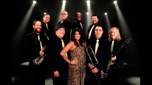 The Rhythm Kings (Cleveland)