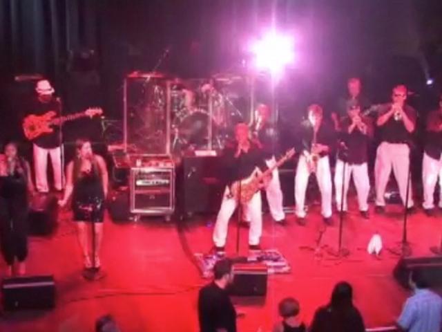King David Band (Shreveport)