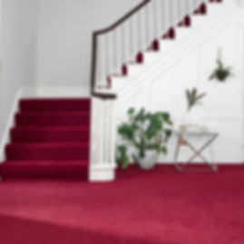RoyalCharter_CardinalRed_Stairway-e15549