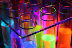 Colorants laser