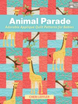 Animal Parade (Out of Print)