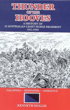 Gallipoli: Thunder of the Hooves (Hollis - AMHP)