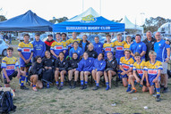Burraneer Rugby Family