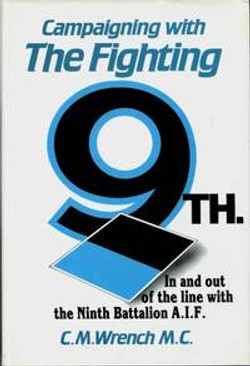 CAMPAIGNING WITH THE FIGHTING 9th
