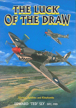 Autobiography: Luck of the Draw (Sly - AMHP)