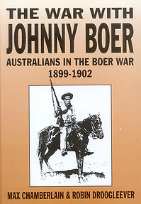 Boer: The War With Johnny Boer (Chamberlain & Droogleever - AMHP)