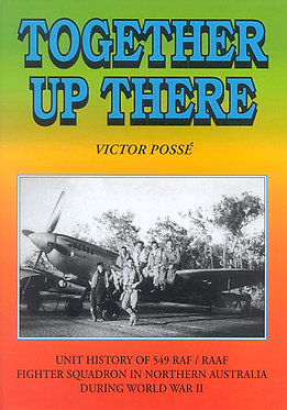 549 Squadron: Together Up There (Posse - AMHP)