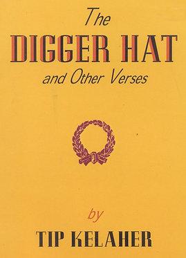 Poetry: Digger Hat (Kelaher - AMHP)