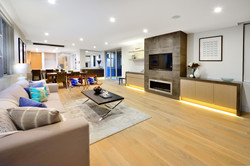 LEK Fireplace F5