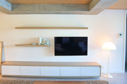 LEK Display Shelves M5