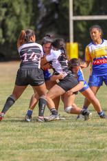 Burraneer Rugby Girls 7s
