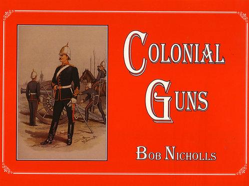 Colonial Guns (Nicholls - AMHP)