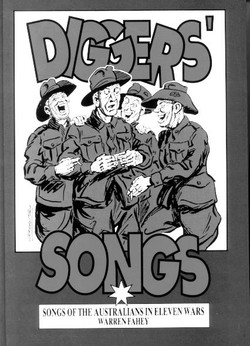 DIGGERS SONGS