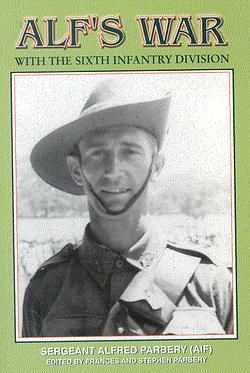 Autobiography: Alf's War (Parbery - AMHP)