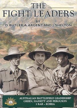 Korea: Fight Leaders (Butler, Argent, Shelton - AMHP)
