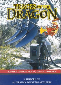 TRACKS OF THE DRAGON