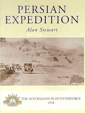 Persia: Persian Expedition (Stewart - AMHP)
