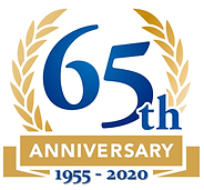 65th Anniversary (Crest Only).tif