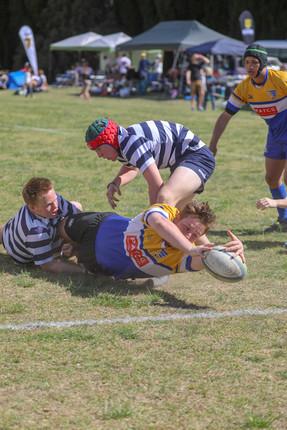 Burraneer Rugby Juniors