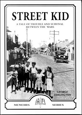 Autobiography: Street Kid (Tarlington - AMHP)
