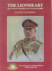 Gallipoli: Lionheart (Coombes - AMHP)