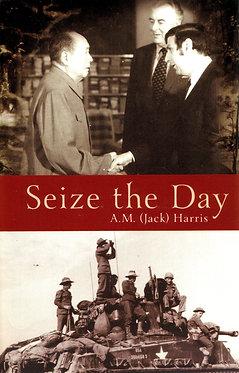 Korea: Seize The Day (Harris - AMHP)