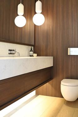 LEK Bathroom Vanity M1