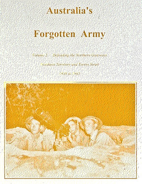 Australia's Forgotten Army (McKenzie-Smith - AMHP)