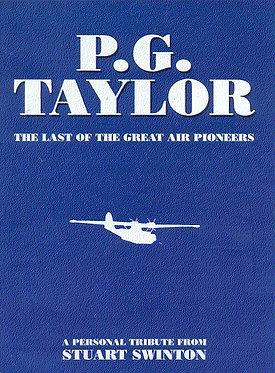 Biography: P. G. Taylor (Swinton - AMHP)