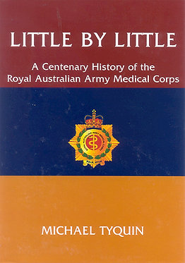 Medical: Little by Little (Tyquin - AMHP)