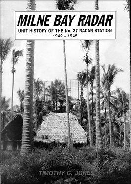 37 Radar: Milne Bay Radar (Jones - AMHP)