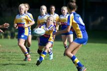 Burraneer Rugby U13 Girls 7s