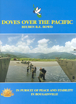 DOVES OVER PACIFIC