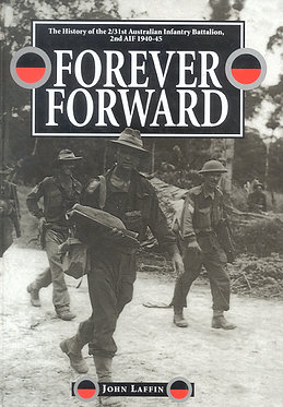 2/31 AIF: Forever Forward (Laffin - AMHP)