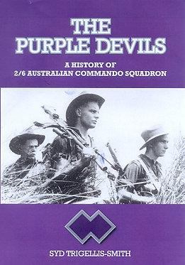 2/6 AIF Commandos: Purple Devils (Trigellis-Smith - AMHP)
