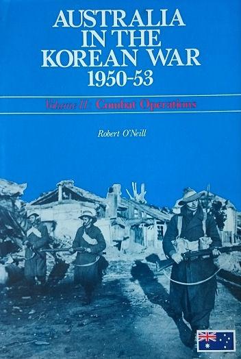 AUSTRALIA IN THE KOREAN WAR V2
