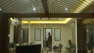 Bank interior,Kollam