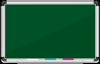 Chalkboard Standard