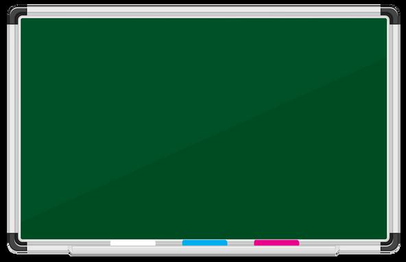 Standard Chalk Board
