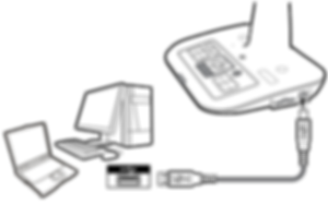 Visualiser Document Camera Power From USB