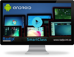 tablet classroom management and collabor