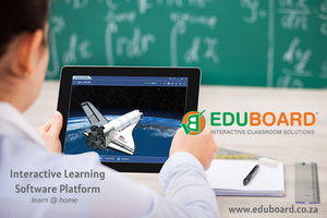 Home Based Learning Support Software