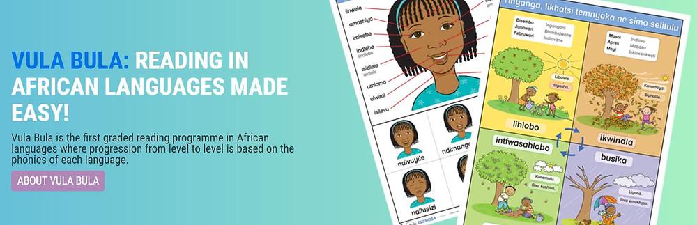 African Language Resources